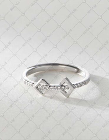 Silver ring - #3