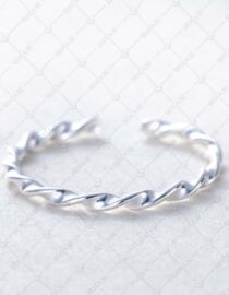 Silver ring - #2