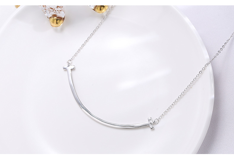 halsband silver 30