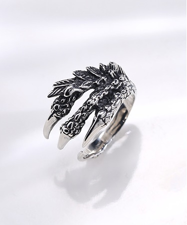 ring 37 silver